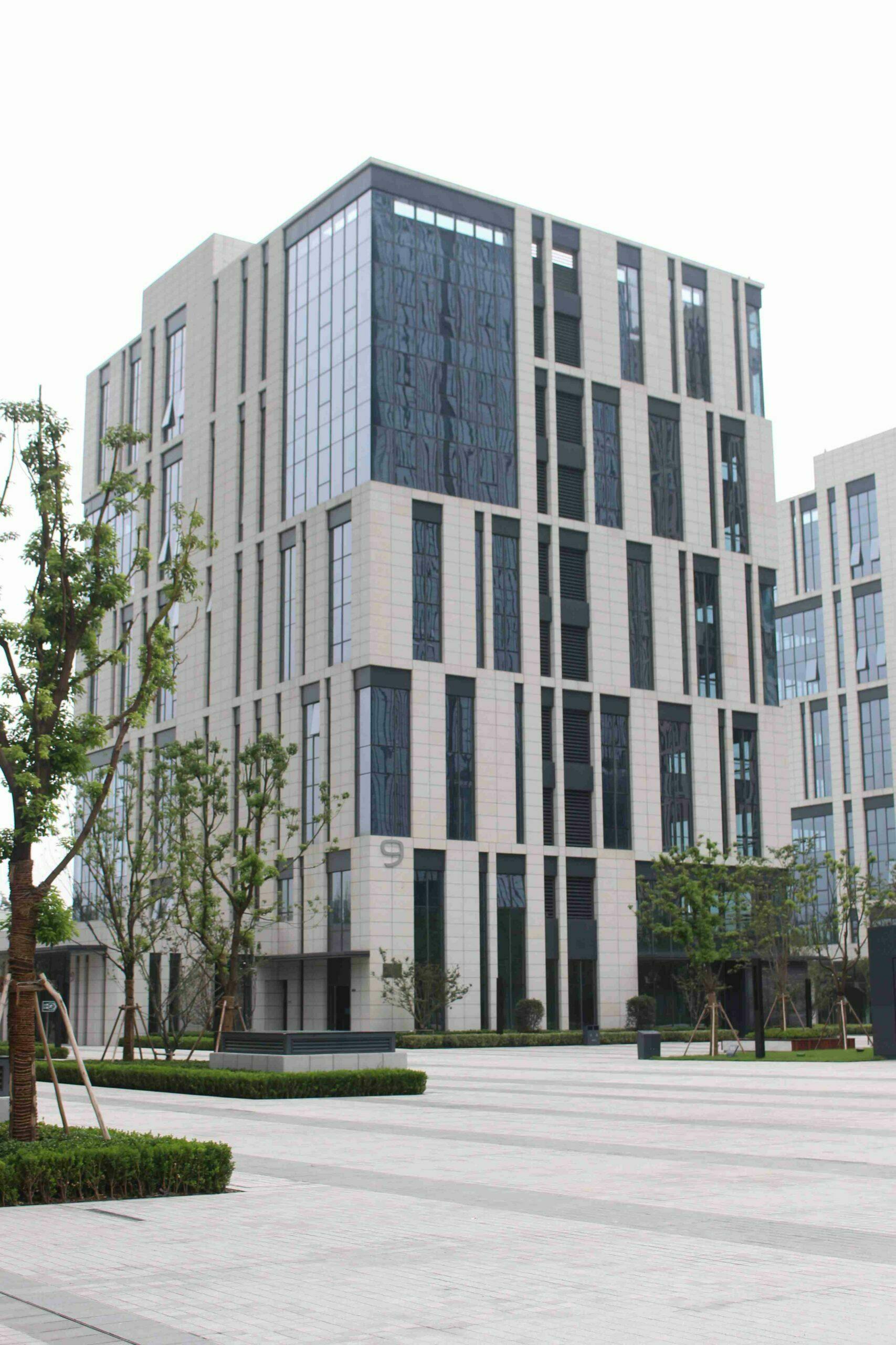 Taizy company building