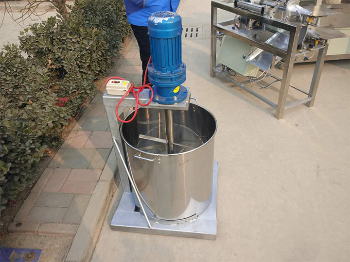 electric batter mixer