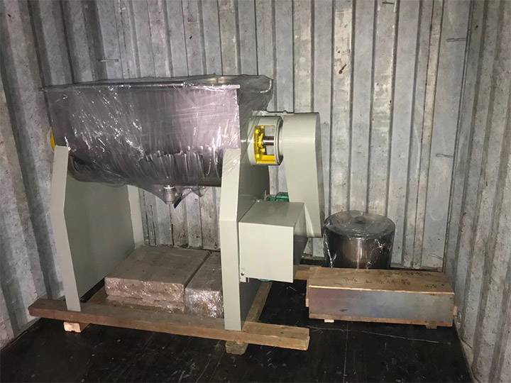 electric paste mixer