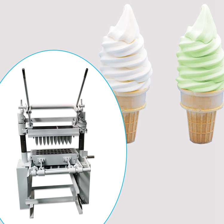 wafer cup making machine for sale